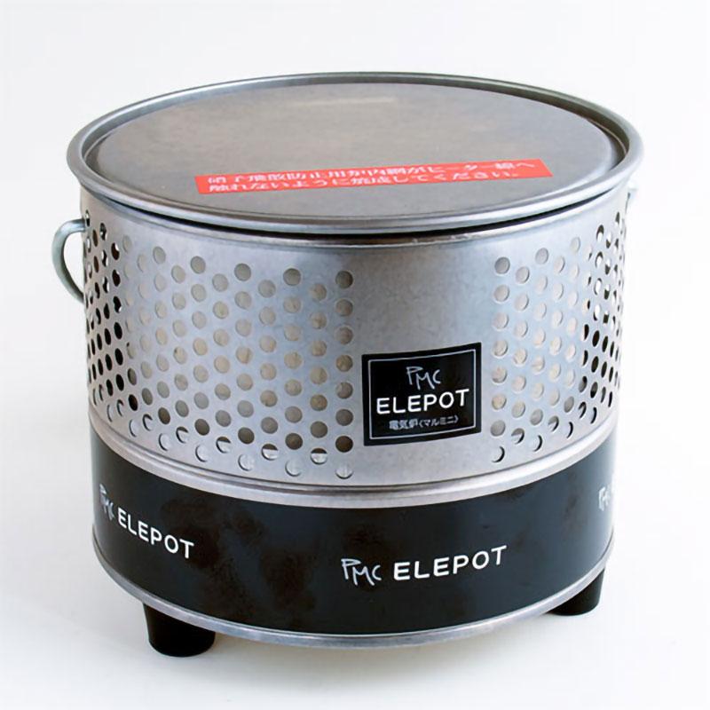 簡易電気炉kinariエレポットキットelepot-kit
