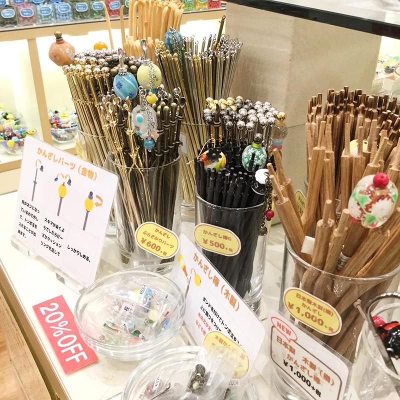 きなりがらす浅草橋店サマーセール06